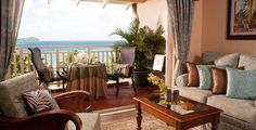Penthouse Honeymoon Beachfront Concierge Room