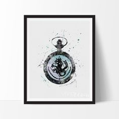 Fullmetal Alchemist, Pocket Watch