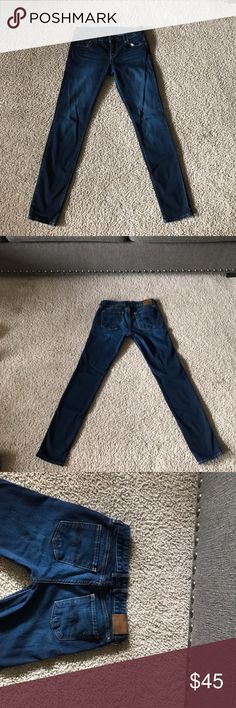 Lucky Jeans Lolita Skinny Lucky Jeans Lolita Skinny. Only worn a few times. Lucky Brand Jeans Skinny