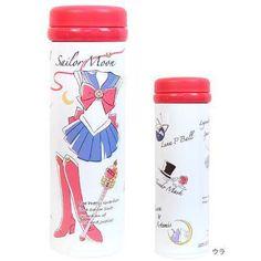 Sailor Moon bottle