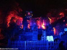 hehhahaha Haunted House!