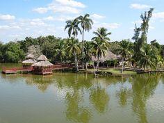 Laguna de la leche, Ciego de Avila province, Cuba