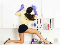 Tips for speed cleaning your home before a big party