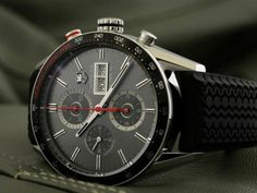 Tag Heuer Carrera Monaco Grand Prix - Click the image to Buy