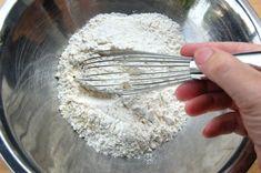Making Warqa a.k.a. Brik Pastry – Joe Pastry