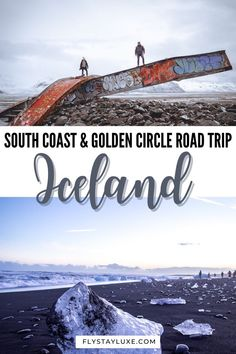 A detailed ITINERARY for 7 days road trip in Iceland. We visitied in Feburary but this itinerary can be done during any season - summer, spring, fall or winter. It includes a handy Iceland road trip map and amazing travel photography to inspire you to visit. If you visit between September and March, you might be able to see the Northern Lights! Top things to do in Iceland   Iceland travel   Iceland itinerary   Iceland things to do in   Iceland winter itinerary   Iceland travel tips Iceland Road Trip, Iceland Travel Tips, Bali Travel Guide, Japan Travel Guide, Travel Guides, Road Trip Map, Road Trips, Adventure Hotel, Australia Travel Guide