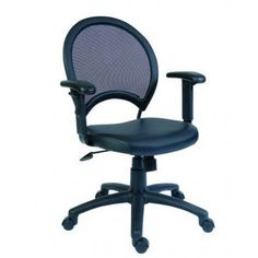 Teknik Sirocco Executive Chair from £119.99 with FREE delivery!