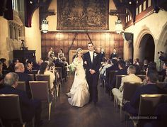 A beautiful wedding ceremony in the Ballroom at Meadow Brook Hall. Indoor Ceremony, Indoor Wedding, Ballroom Wedding, Wedding Reception, Wedding Ideas, Perfect Wedding, Dream Wedding, Wedding Budget Breakdown, Michigan Wedding Venues