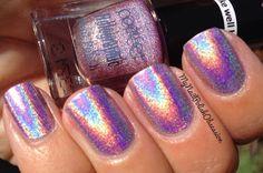 My Nail Polish Obsession: Perfect Holographic Nail Polish H5