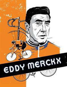Eddy Merckx #bicycle  #eddymerckx #merckx