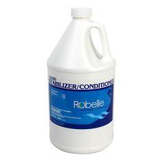 Robelle Liquid Stabilizer-Conditioner - 2600-02