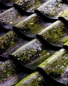 Old Kawara, #Japonese rooftiles by Ojisanjake