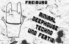 DJ-Charts: Tonto Kollektive   subculture Freiburg