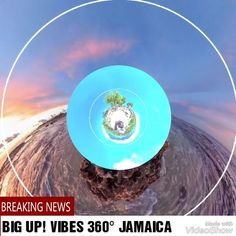 INTRODUCING BIG UP! VIBES 360 JAMAICA - PROUDLY SUPPORTING THE TRENCHTOWN 360 LIVESTREAM INTERACTIVE DOCUMENTARY EXPERIENCE IN OUR PROFILE LINK . We are Creating a 360 VR Interactive Documentary Experience in Trenchtown Jamaica in order to Digitally Preserve theFootprints and Pathways of Legacy Leadershipwithin the Trenchtown Community. . AND COMING SOON! Kingston-To-Philly 360 VR HOLOPORT EXPERIENCE with @BlackandNobel in #PHILLY . FOUNDER: Natalie Rose is The Founder of BigUp Jamaica The…