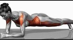 30 day plank challenge - YouTube