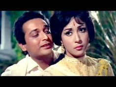 Start this weekend by listening to a romantic song of #Biswajeet & #MalaSinha from the movie #DoKaliyan