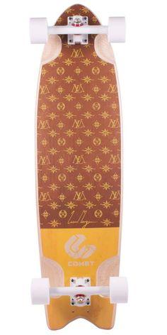 Liam Morgan Signature Deck $144.95