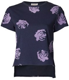 Opening Ceremony 'Lucky Rose' t-shirt on shopstyle.com