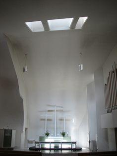 Iglesia de las Tres Cruces