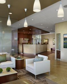 Central DuPage Cancer Center   RTKL Associates – Warrenville, IL 2010