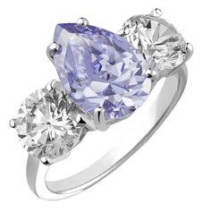 Romance Ring #necklace #ring #arte #madrid #fashion #jewelry #women #Romance