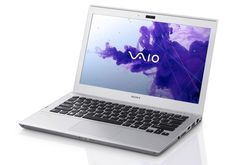 Sony VAIO T13 (perhaps a laptop to look into?)