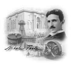 It was Nikola Tesla (not Edison) who gave the world electromagnetic power (AC). It was Tesla (not Marconi) who gave the world electromagnetic communication (Radio). Yet Tesla's name is omitted in school textbooks,  technical journals and unknown even to some engineers .His name is omitted in The Smithsonian Book of Inventions. Tesla died in 1943, alone and a virtual pauper, but surrounded by an advanced technological world his  discoveries in electrical science had made possible.