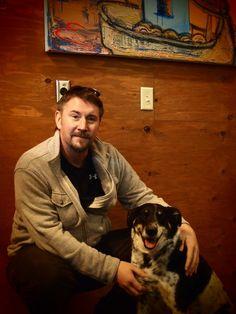 Still Life with Wine: Eric Dunham of Dunham Cellars #Wine #WallaWalla #DunhamCellars #WAWine