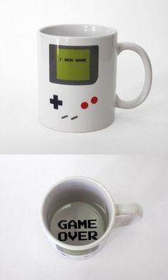 30 Cool Coffee Mugs