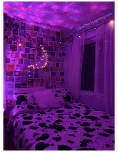 Indie Grunge Bedroom Inspiration Decor #led #lights #bedroom #aesthetic #diy #ledlightsbedroomaestheticdiy Vibe out and relieve anxiety as you travel toanother galaxy from the comfort of your own home! Project a drifting starry sky ontoyour walls and ceiling with the click of a button! With 10 different color options, you can create a wondrous vibe to suit any mood. IncludesBluetooth connection - play high-quality music while you vibe out and watch the starry sky projections… Grunge Bedroom, Neon Bedroom, Indie Bedroom, Indie Room Decor, Cute Bedroom Decor, Room Design Bedroom, Teen Room Decor, Room Ideas Bedroom, Music Inspired Bedroom
