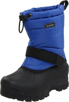 Northside Kids Frosty Winter Snow Boot Forest Green,