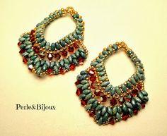 Perle&Bijoux: Tutorial