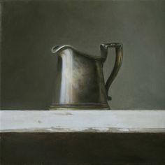 Sadie Valeri Atelier | Classical Realism Oil Paintings and Art Classes | San Francisco, California - Paintings
