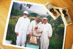 意外な出自のハワイの養蜂家ロケット技師やファイヤー・ダンサーも|本間律江のハワイの朝市巡り|CREA WEB(クレア ウェブ)