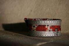 Bracelets cuir & Liberty