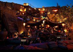 ElFarsha Mountain Lounge, Al Hadaba, Sharm El-Sheikh, Egypt
