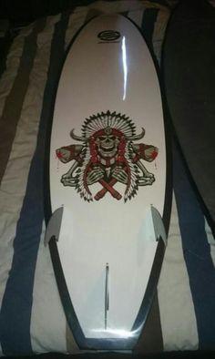 Santa Cruz 6.2