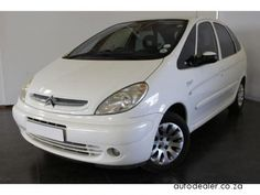 Price And Specification of Citroen Xsara Picasso 2.0 HDI Exclusive For Sale http://ift.tt/2w7X7C2