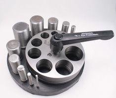Swanstrom disc cutter