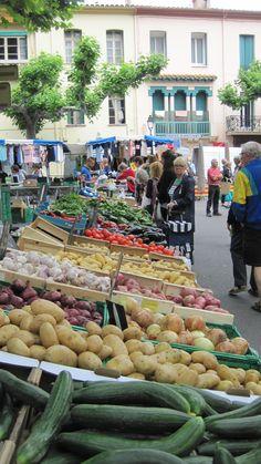 Prades, Pyrenees-Oriental, France - 2015