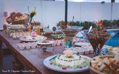 Mesa de antepastos. Captains Buffet Búzios. #casarnapraia #wedding #casamento #food #buzios #beachwedding