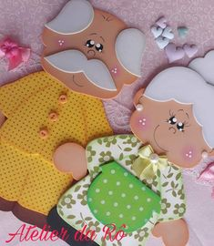 Dia dos avós Monkey Crafts, Cat Crafts, Easy Diy Crafts, Paper Crafts, Grandparents Day Crafts, Mothers Day Crafts, Preschool Arts And Crafts, Crafts For Kids, Circle Crafts