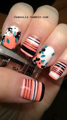 awesome!! #pmtslouisville #paulmitchellschools #nails #nail #nailart #love #beauty #inspiration #ideas http://jaxnails.tumblr.com/image/52664722869
