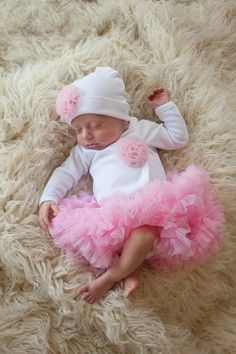 Hey, I found this really awesome Etsy listing at https://www.etsy.com/listing/226501904/newborn-girls-take-home-outfit-white