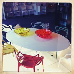 Masters  design Philippe Starck