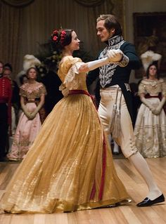 The Young Victoria - 2009