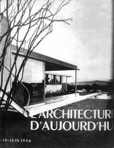 L'Architecture d'Aujourd'hui - the film