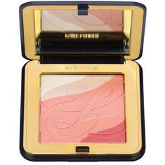 Estée Lauder Signature 5-Tone Shimmer Powder for Eyes, Cheeks, Face found on Polyvore