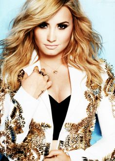 Demi Lovato celebrity music artist demi lovato? I luv her so much went to her consent in 2012 last year and it was so cool