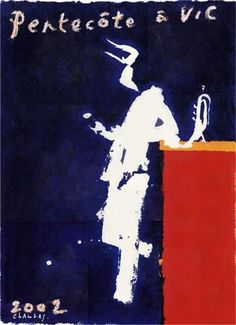 Feria de Pentecôte à Vic 2002